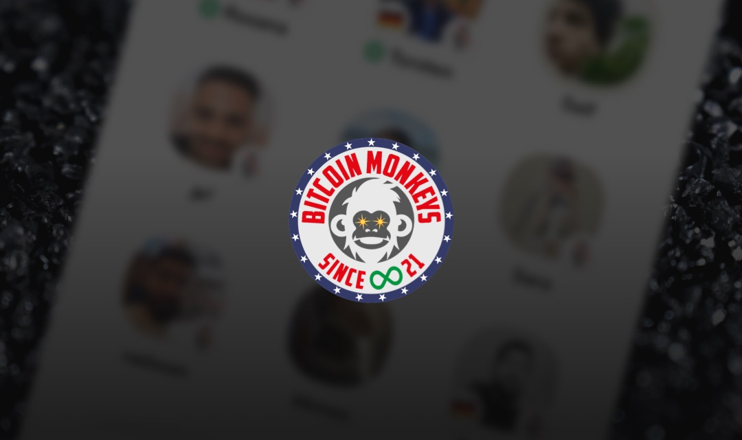 MIGODI Bitcoin Monkeys Clubhouse