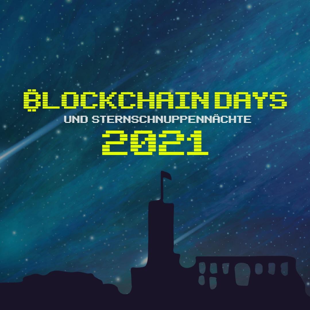 MIGODI Events Blockchain Days
