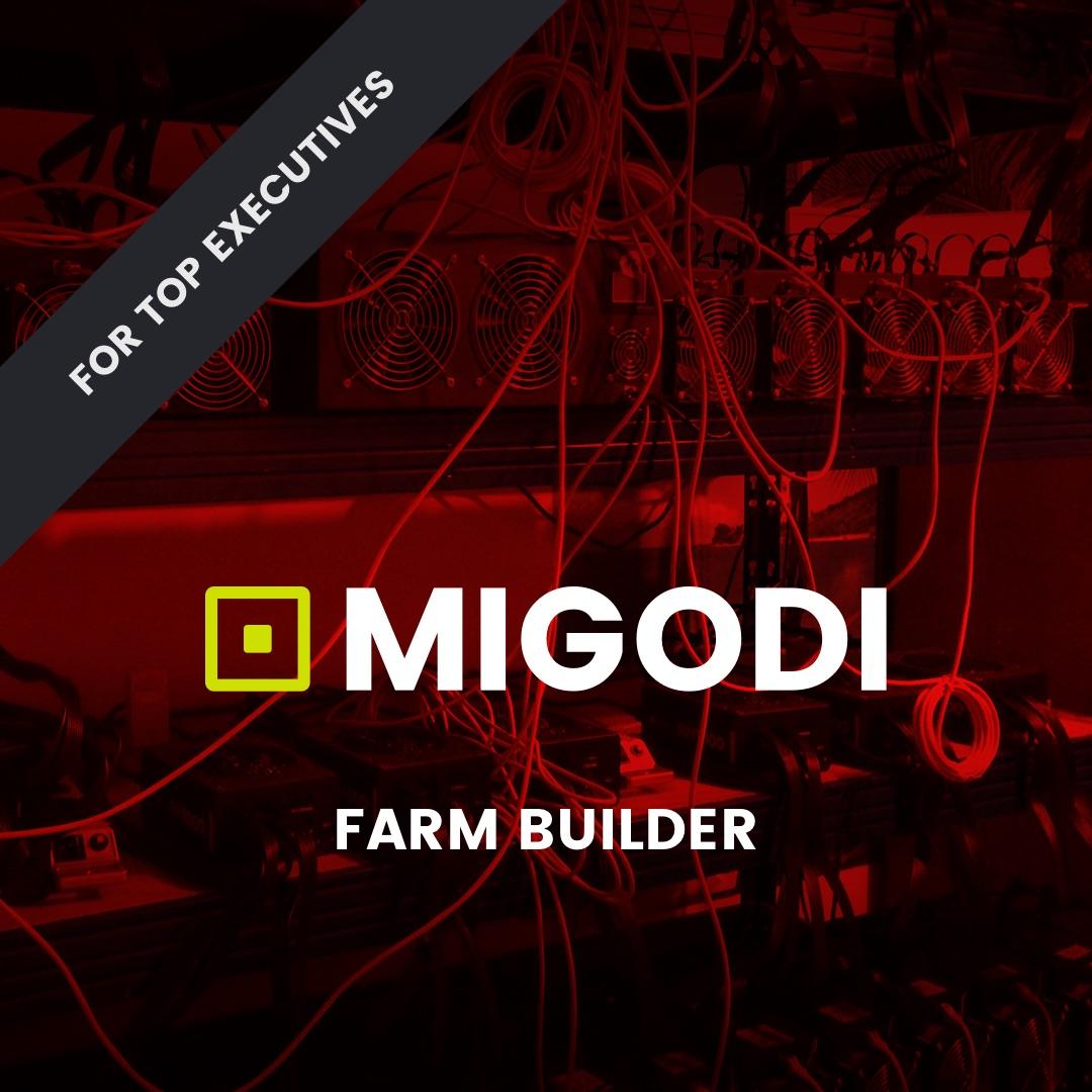 MIGODI Farm Builder