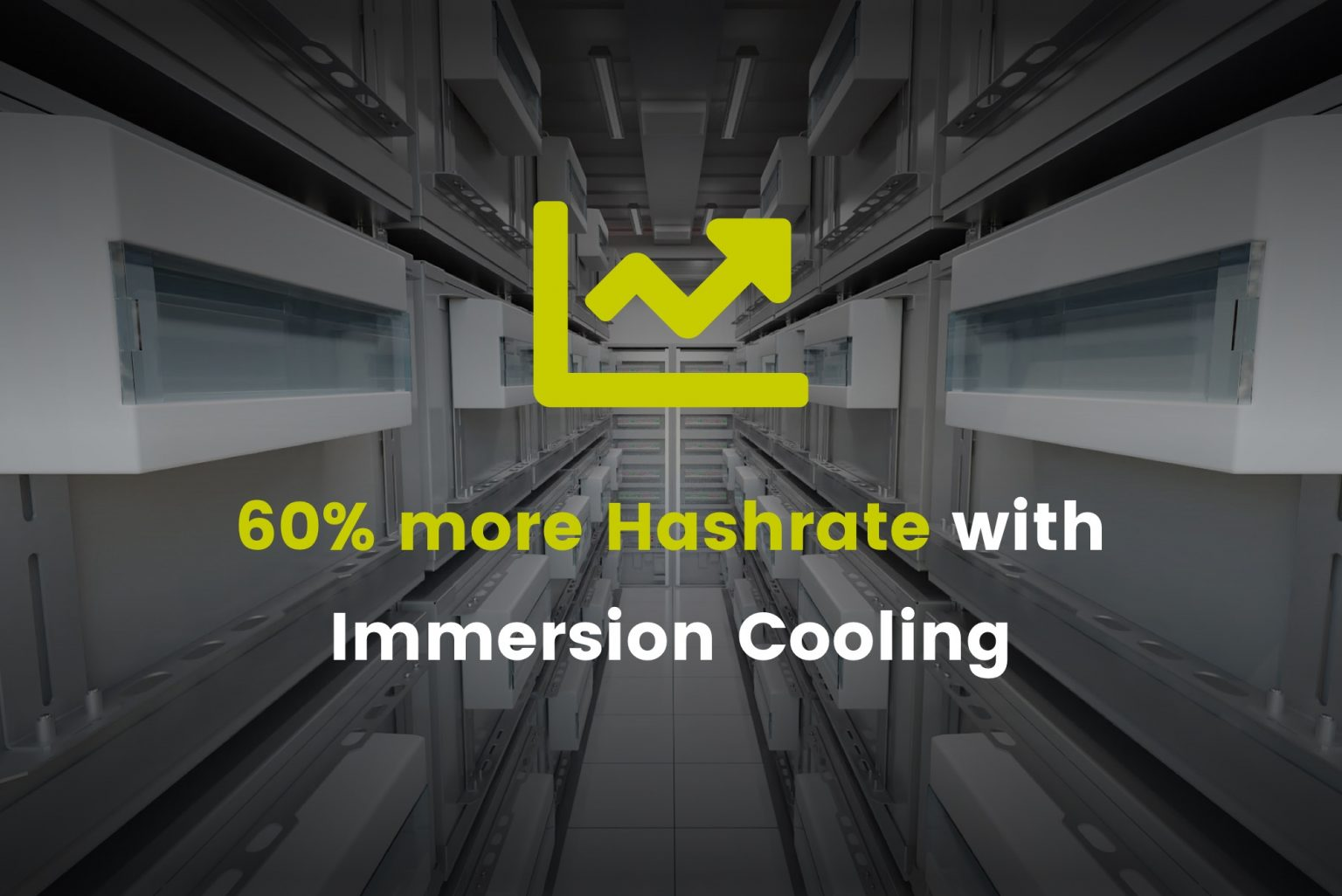 Immersion Cooling for Miners