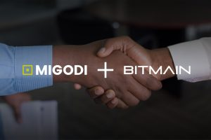 MIGODI Bitmain Deal Antminer S19j Pro